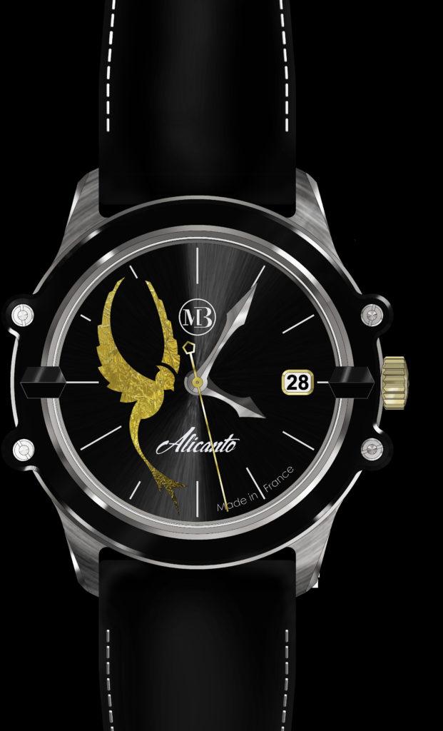 Alicanto montre de luxe pour dame