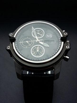 Luxury watch THUNDERBIRD
