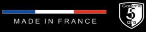 Made in France Garantie