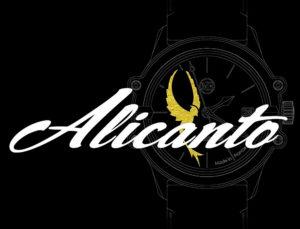 Logo Watch Alicanto